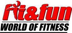 fit&fun GmbH & Co KG - Logo