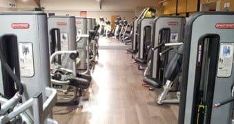 Fitness Studio in Lengerich am Kleeberg 1-3