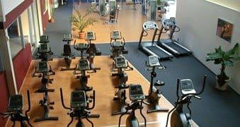Fitness Studio in Lengerich Iburgstraße 1