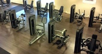 Fitness Studio in Rhauderfehn